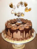 21st-choc-drip-with-stars-and-hearts-topper