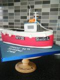 boat-cake