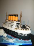 titanic-cake