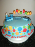 train-topper-cake-with-spots
