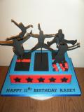 trampoline-cake