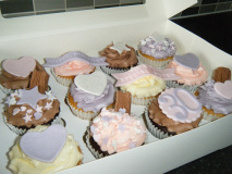 30th-bd-cupcakes-lilac-pink