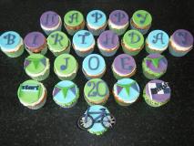 bike-themed-cupcakes
