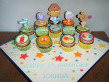 hey-duggee-cupcakes