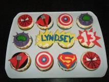 marvel-cupcakes