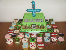 minecraft-and-cupcakes