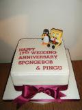 wedding-anniversary-spongebob-and-pingu