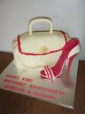 handbag-and-high-heel-fondant-shoe