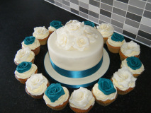 ivory-and-teal-wedding